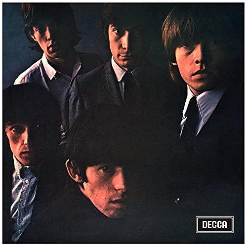 THE ROLLING STONES - VOL.2 LP