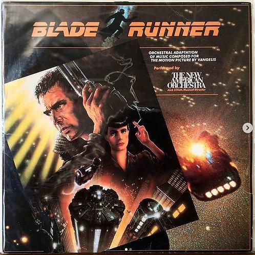 BLADE RUNNER -LP