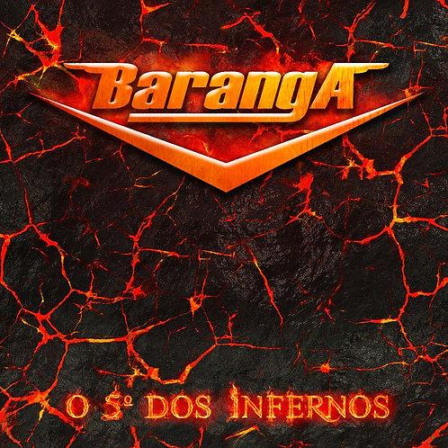BARANGA - O 5* DOS INFERNOS CD