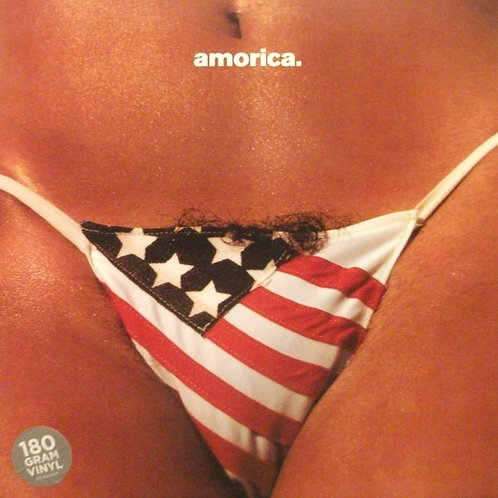 THE BLACK CROWES - AMORICA CD