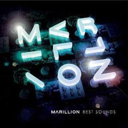 MARILLION - BEST SOUNDS CD