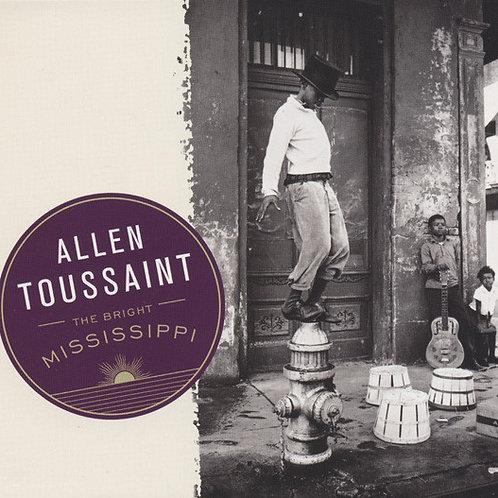 ALLEN TOUSSAINT - MISSISSIPPI CD