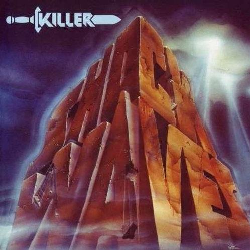 KILLER - SHOCK WAVES CD