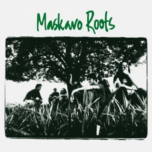 MASKAVO ROOTS CD