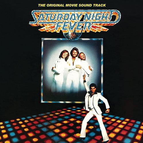 SATURDAY NIGHT FEVER - DUPLO LP