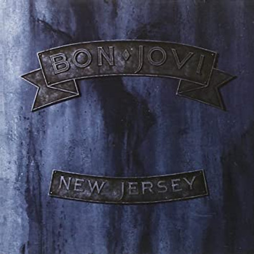 BON JOVI - NEW JERSEY DUPLO DIGIPACK CD
