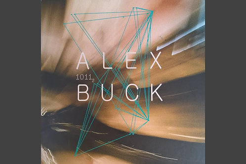 ALEX BUCK - 1011 CD BOX
