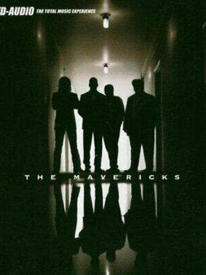 THE MAVERICKS - DVD AUDIO