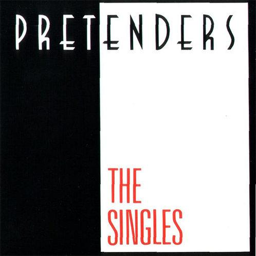 PRETENDERS - THE SINGLES LP
