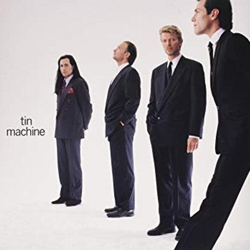 TIN MACHINE LP