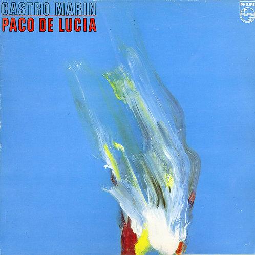 CASTRO MARIN - PACO DE LUCIA CD