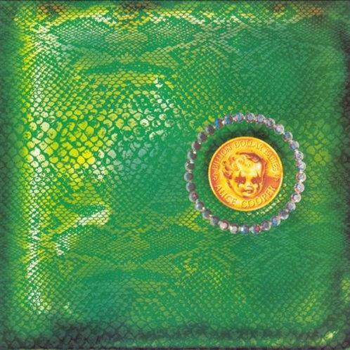 ALICE COOPER - BILLION DOLLAR BABIES CD