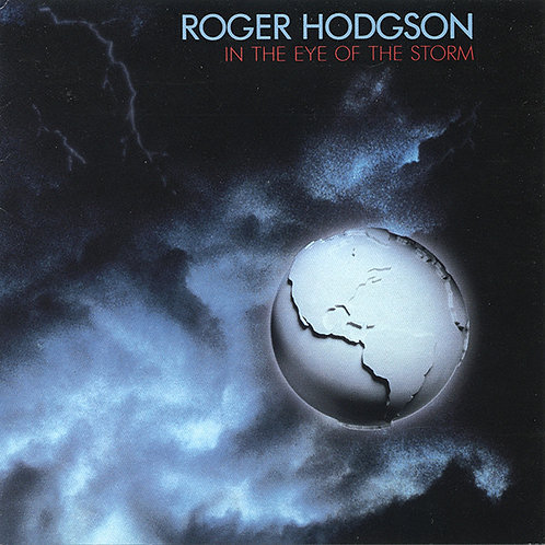 ROGER HODGSON - IN THE EYE OF THE STORM LP