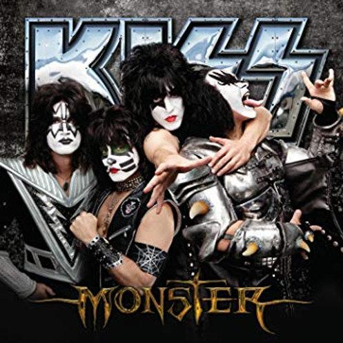 KISS - MONSTER CD