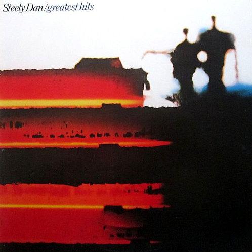 STEELY DAN - GREATEST HITS LP