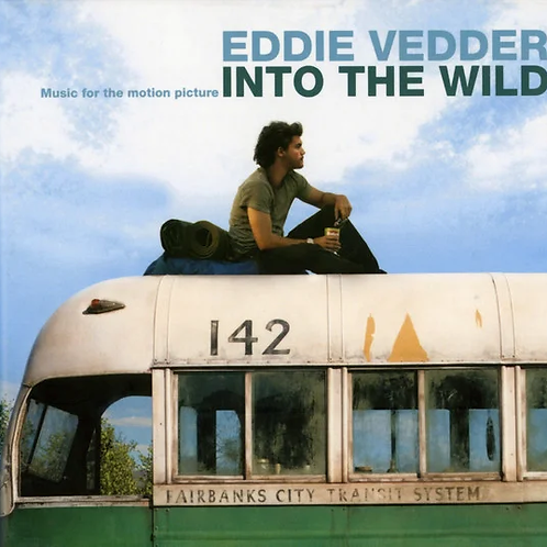 EDDIE VEDDER - INTO THE WILD CD DIGIPACK