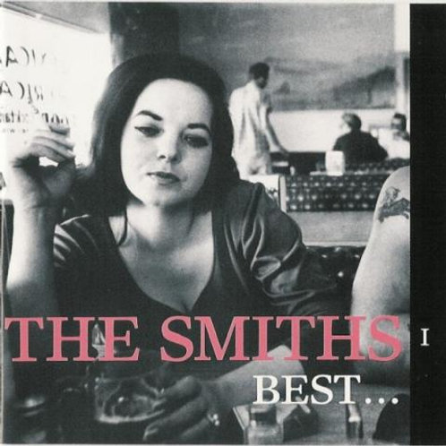 THE SMITHS - BEST... CD