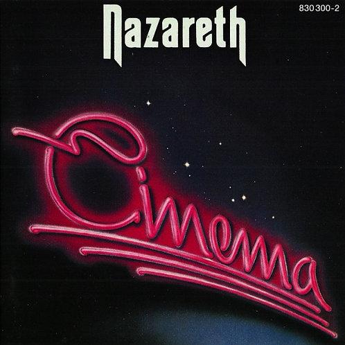 NAZARETH - CINEMA CD