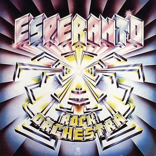 ESPERANTO - ROCK ORCHESTRA LP