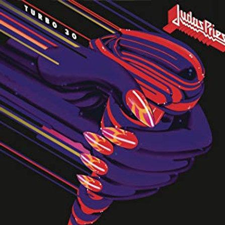 JUDAS PRIEST - TURBO 30 CD