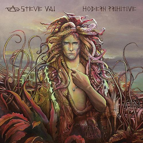 STEVE VAI - MODERN PRIMITIVE CD