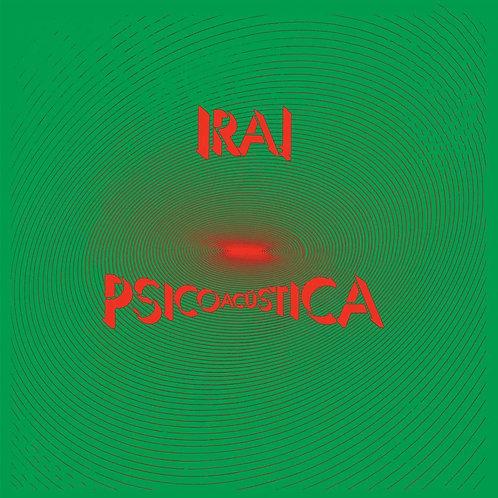 IRA! - PSICOACUSTICA LP
