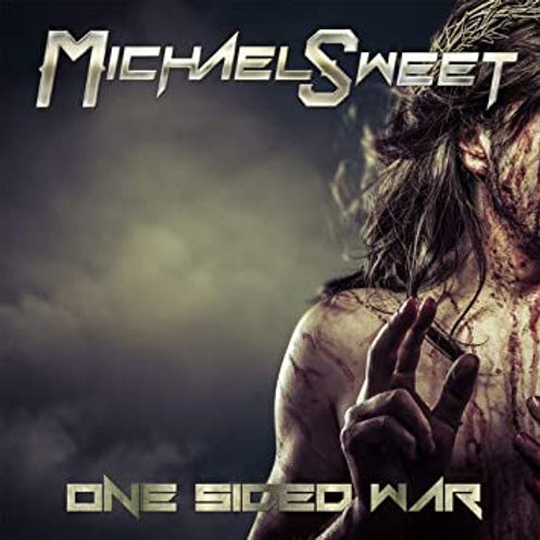 MICHAEL SWEET - ONDE SIDED WAR CD