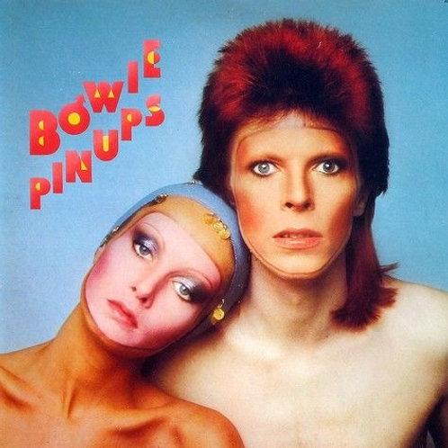 DAVID BOWIE - PIN UPS CD