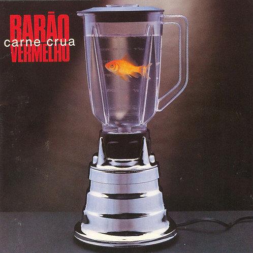 BARÃO VERMELHO - CARNE CRUA CD
