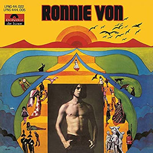RONNIE VON - PRIMEIRO ALBUM CD