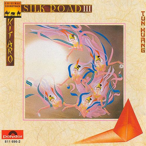 KITARO - SILK ROAD III LP