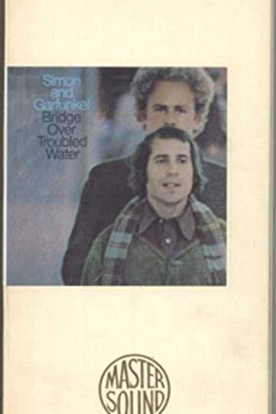 SIMON & GARFUNKEL - BRIDGE OVER TRUBLED 24K GOLD CD BOX