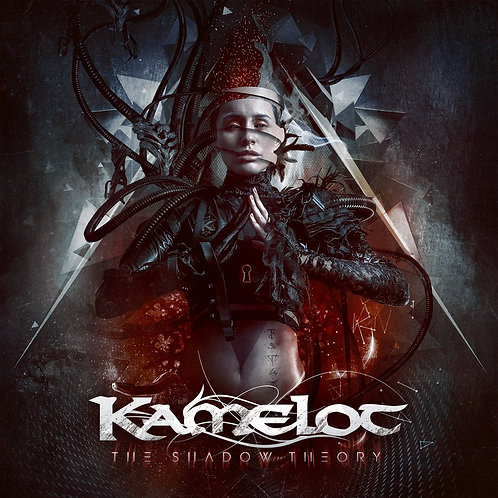 KAMELOT - THE SHADOW THEORY CD