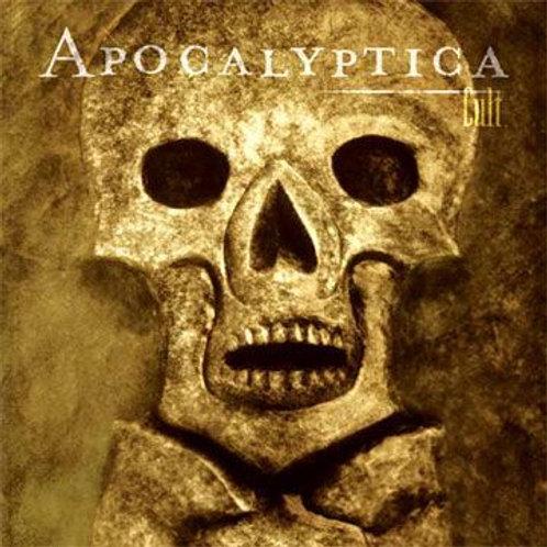 APOCALYPTICA - CULT CD