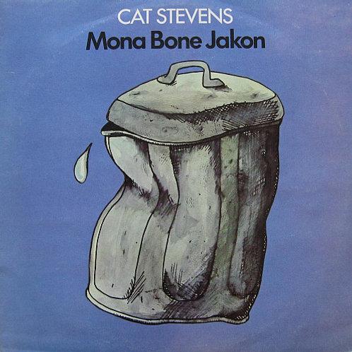 CAT STEVENS - MONA BONE JAKON LP