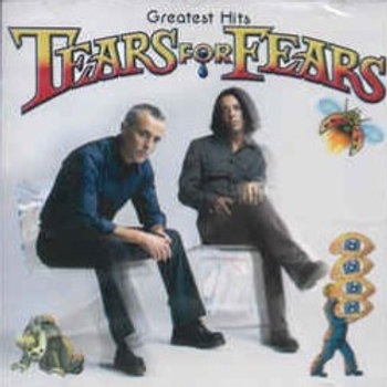 TEARS FOR FEARS - THE GREATEST HITS CD