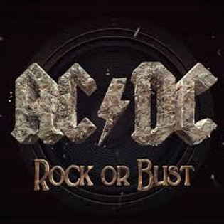 AC/DC - ROCK OR BUST CD PAC 3D