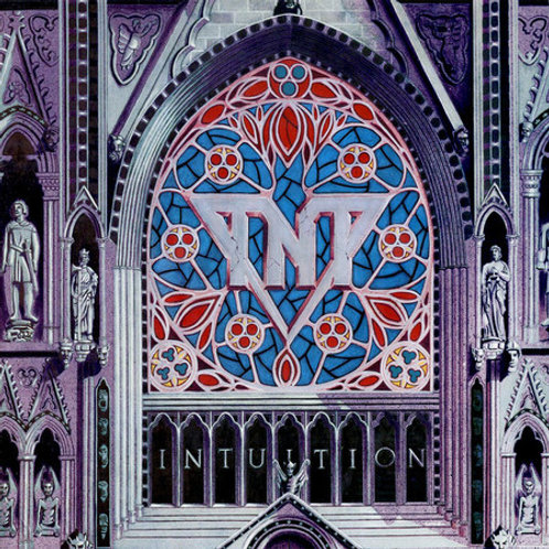TNT - INTUITION LP