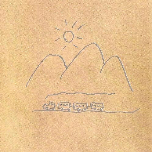 MILTON NASCIMENTO - GERAES LP