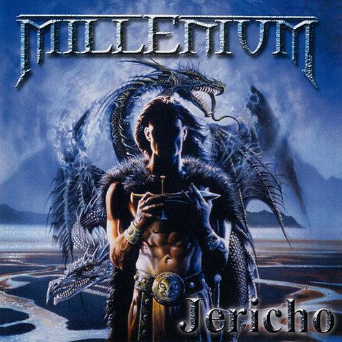 MILLENIUM - JERICHO CD