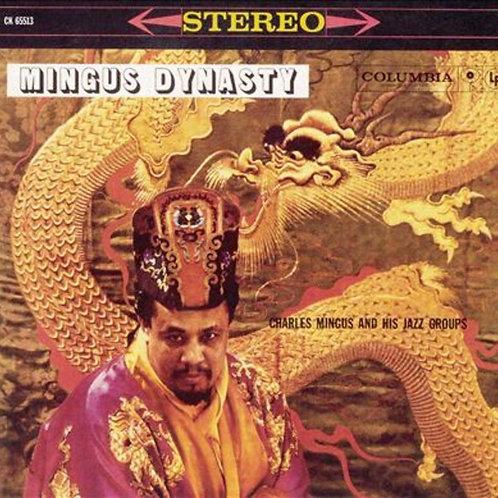 CHARLES MINGUS - DYNASTY CD