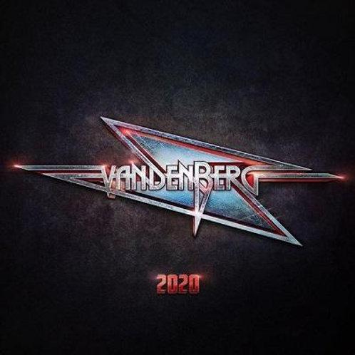 VANDENBERG - 2020 CD