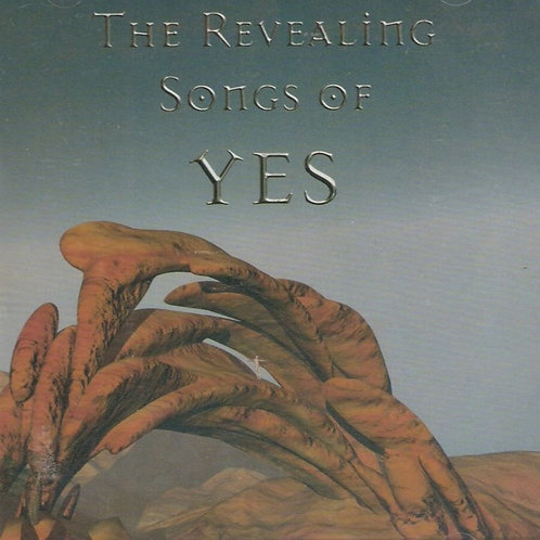THE REVEALING SONGS OF YES CD