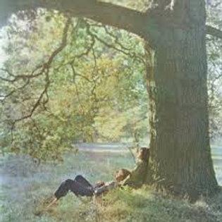 JOHN LENNON - PLASTIC ONO BAND LP