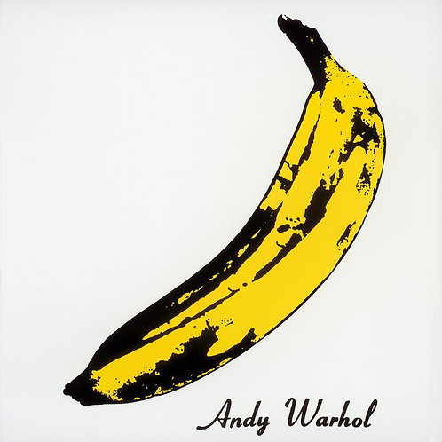ANDY WARHOL LP
