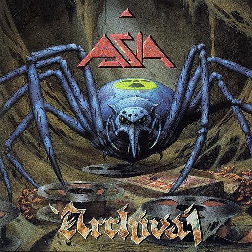 ASIA - ARCHIVA 1 CD