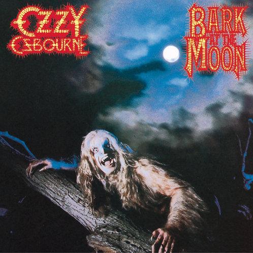 OZZY OSBOURNE - BARK OF THE MOON LP