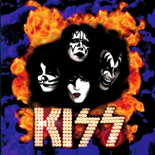 KISS - YOU WANTED THE BEST, YOU GOT THE BEST! CD