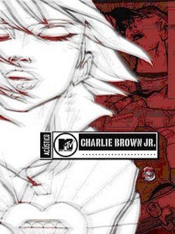 charlie brown jr. - acústico dvd