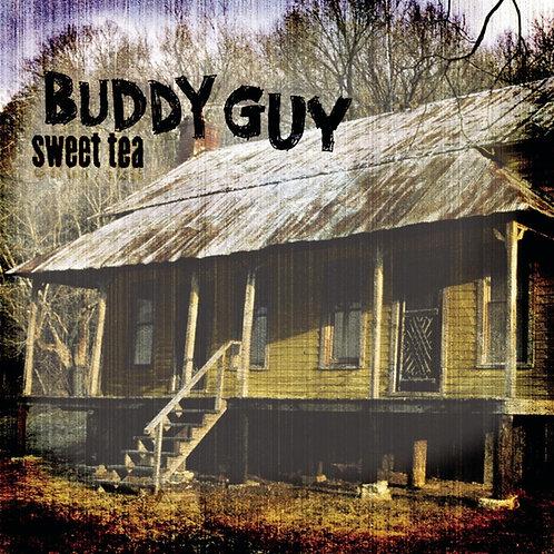 BUDDY GUY - SWEET TEA CD